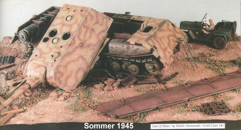 الدبابة تايغر الالمانية - صفحة 2 Maus120
